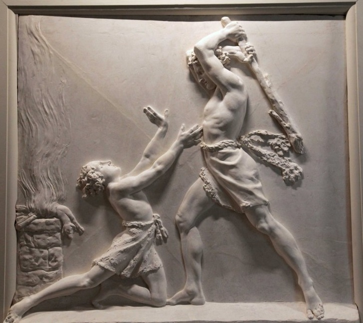 A Milano esposti gli utlimi capolavori di Antonio Canova