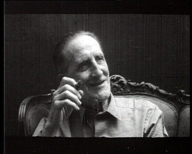 Duchamp ritorna in Italia partendo da Roma