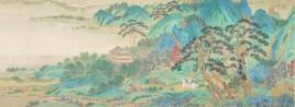 Londra espone i capolavori della pittura cinese