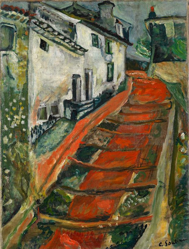 """Modigliani è a Roma, in mostra con gli altri """"maledetti"""""""