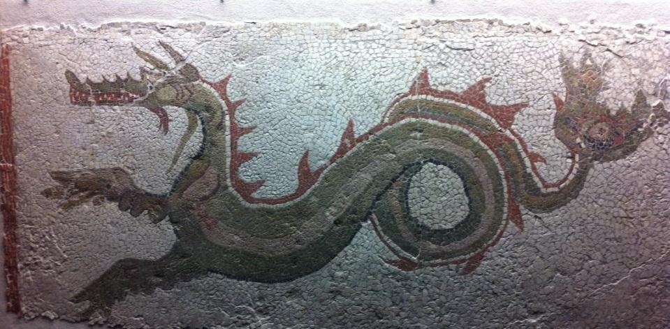 Mostri e creature fantastiche, a Roma la paura e il mito
