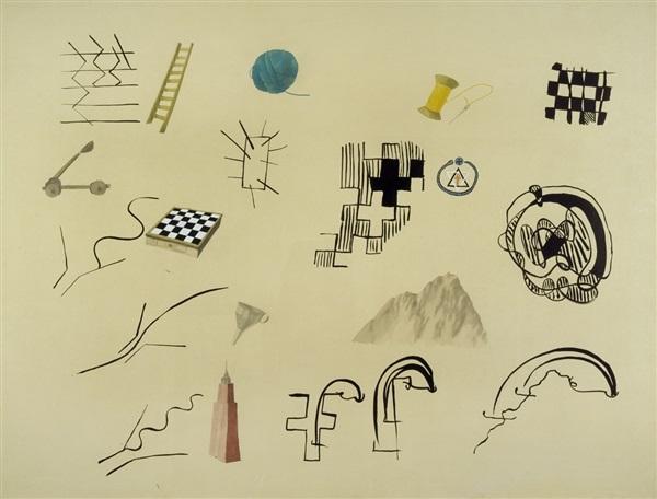 Arte a Roma Anni '70