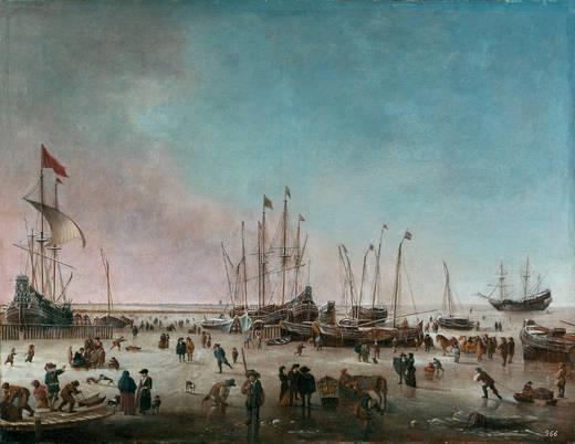 A Lisbona sono in mostra Rubens, Brueghel, Lorrain e i paesaggi nordici