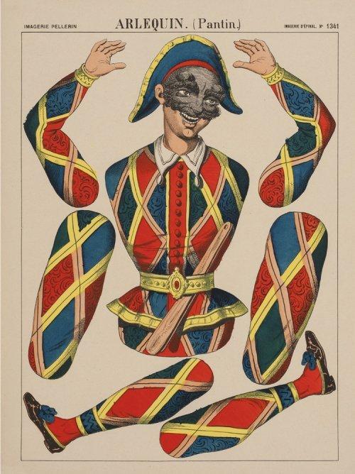 Parade, il circo è a Parigi
