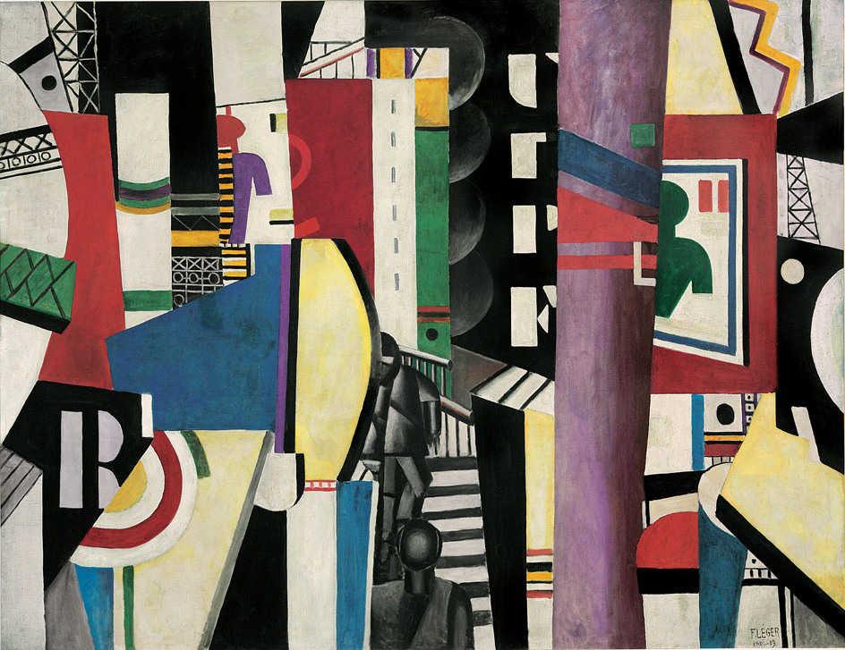 Venezia, Fernand Léger è al Museo Correr