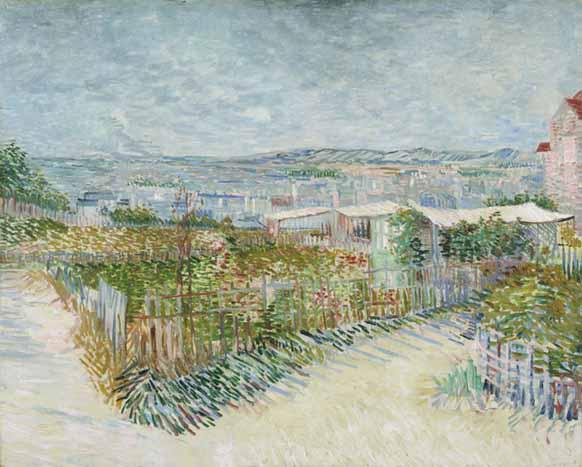Montmartre si è trasferita a Francoforte