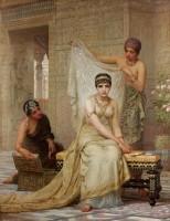 Alma-Tadema e i pittori dell'800 inglese
