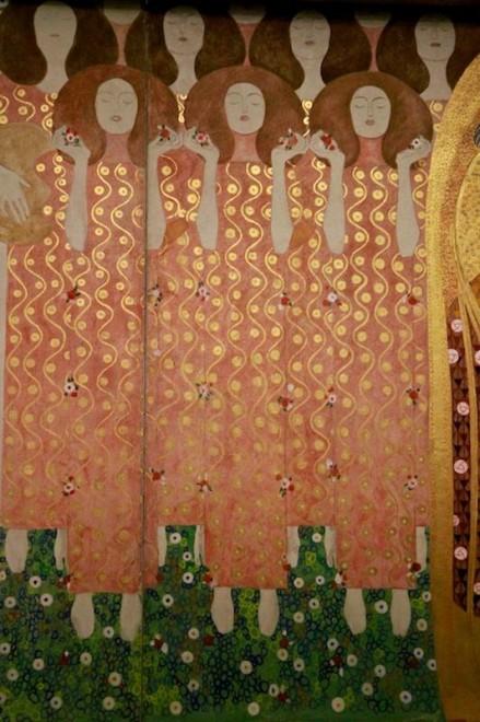 Milano, Klimt alle origini del mito