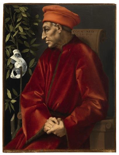 Pontormo e Rosso Fiorentino. Divergenti vie della maniera (14)