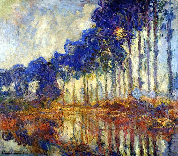 Parigi, inediti Impressionisti al Musée Marmottan Monet