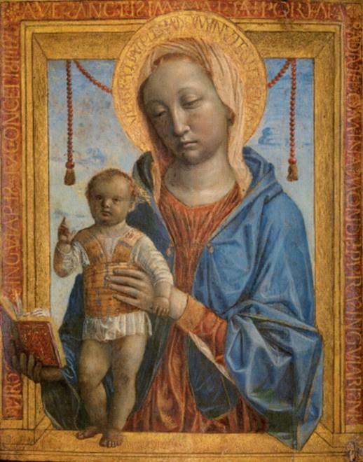 Bernardino Luini e i suoi figli sono in mostra a Milano