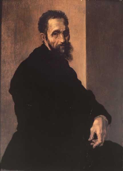 Roma mostra Michelangelo