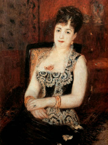 A Martigny arriva Renoir