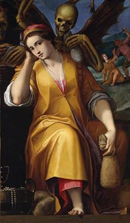 Jacopo Ligozzi pittore universalissimo