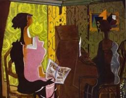 Il Guggenheim di Bilbao dedica una mostra a Georges Braque