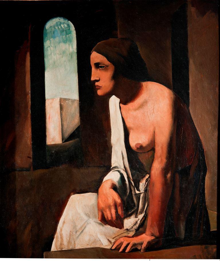 Il Vittoriano espone l'arte di Mario Sironi