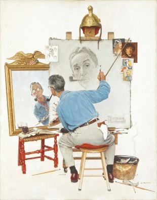 Norman Rockwell, a Roma in mostra l'artista della gente