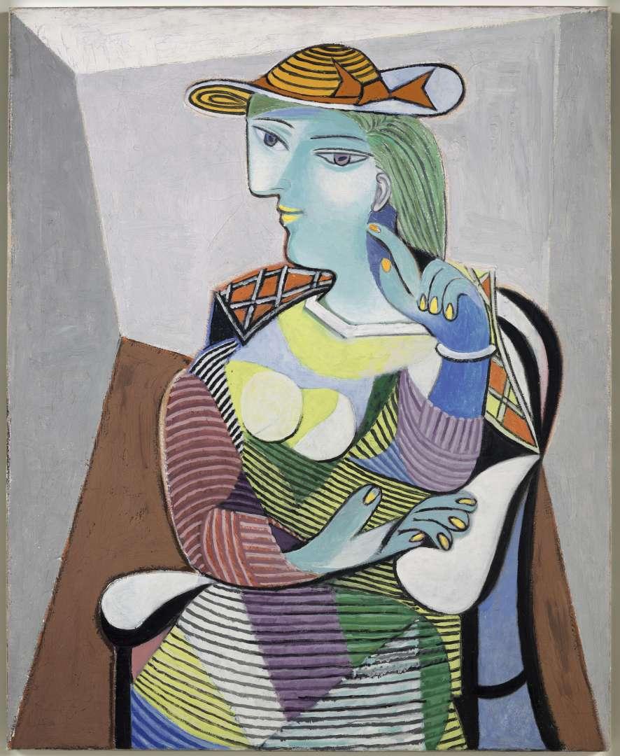 picasso-genova-01-Pablo Picasso