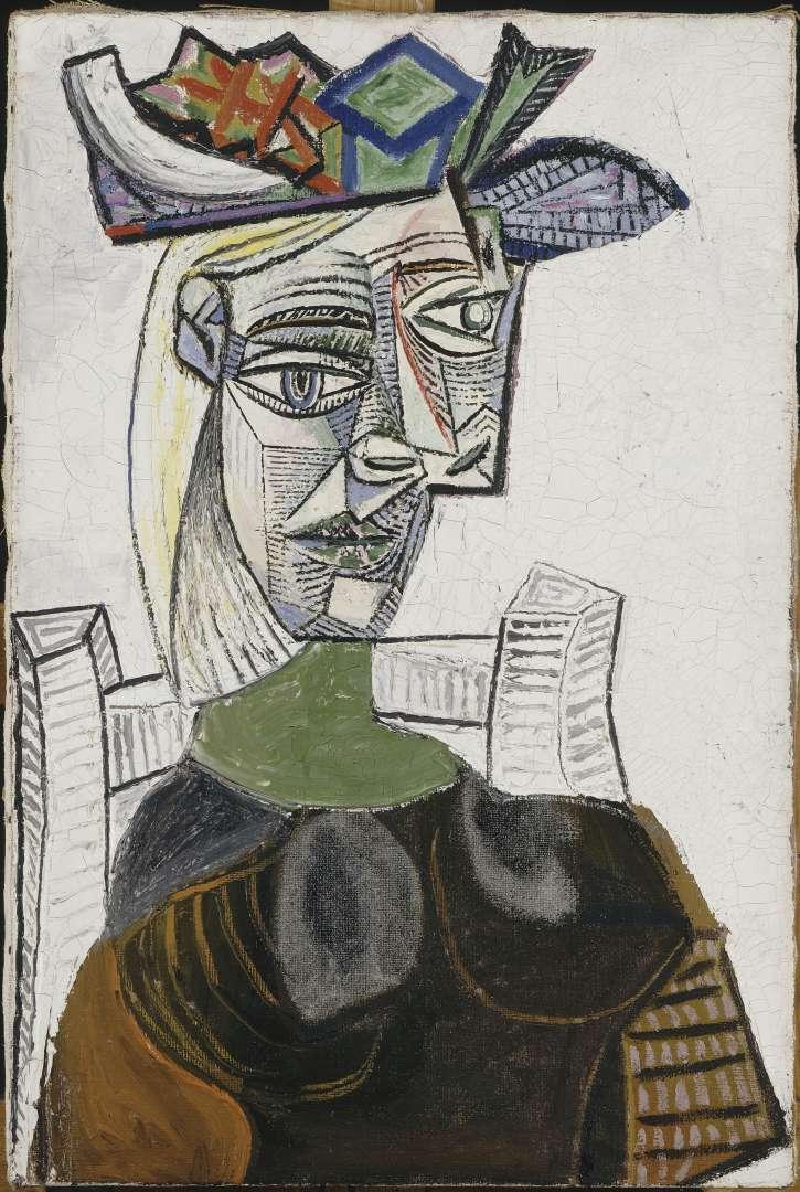 picasso-genova-09-Pablo Picasso
